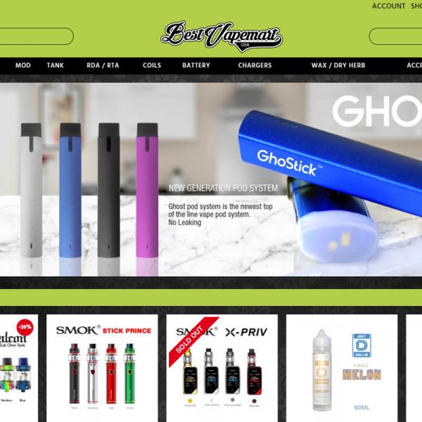 bestvapemart.com