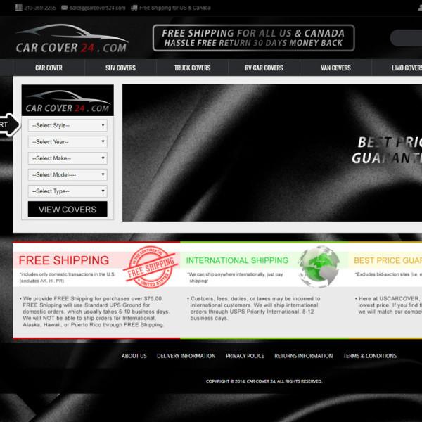 carcovers24.com