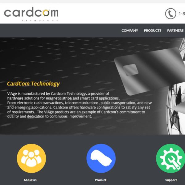 cardcom.com