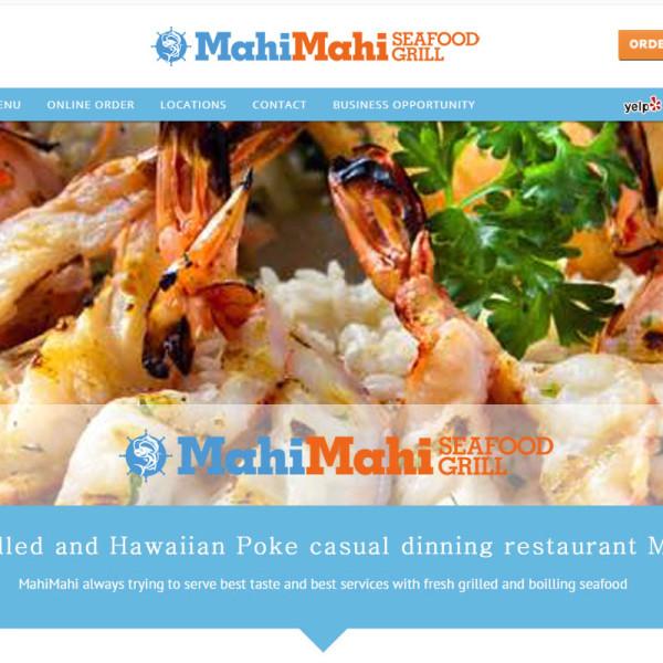 mahimahiseafoodgrill.com