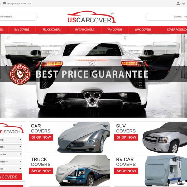 uscarcover.com