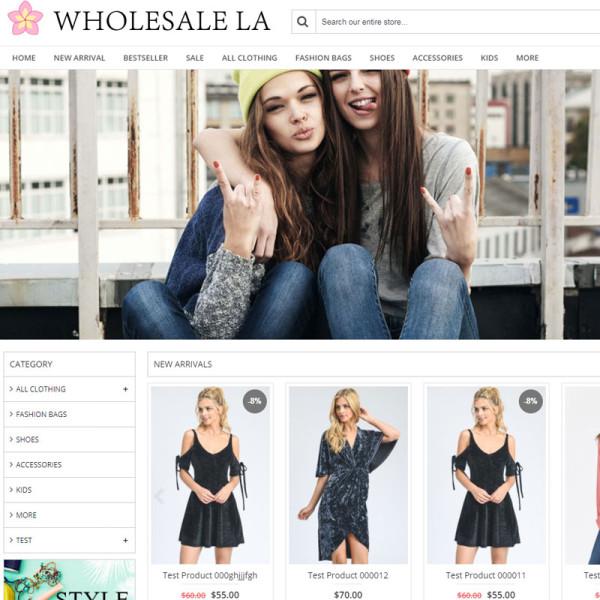 wholesalela.net