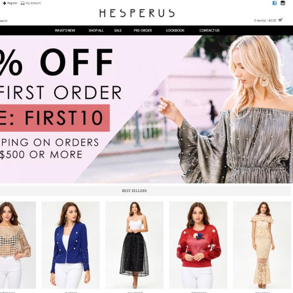 shophesperus.com