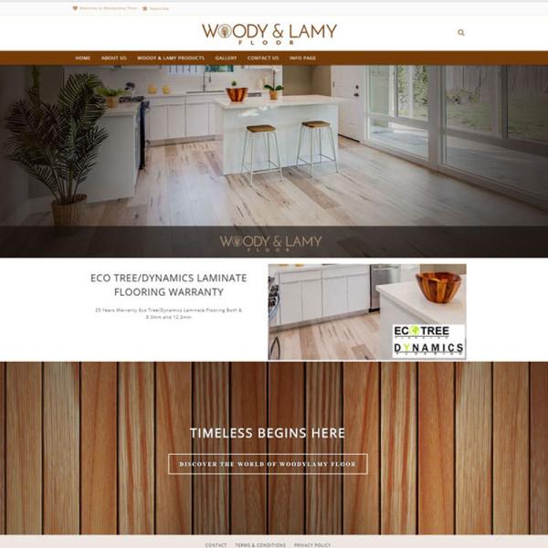 woodylamyfloor.com